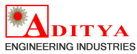 Aditya Engineering Industries Logo